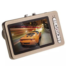 2.7 inch car camera dvr full hd 1080p mini car dvr vehicle  camera video record g-sensor car camcorder blackbox