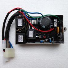 Генератор kipor части трехфазный 10 кВт автоматический регулятор напряжения AVR KI-DAVR-95S3