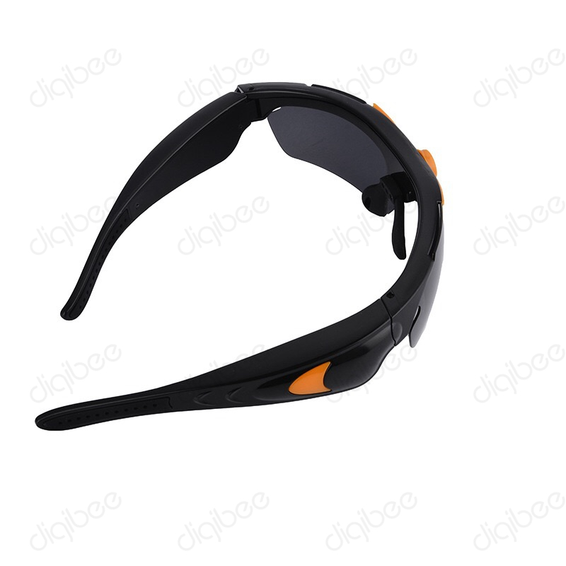 c383b2251bf1 Wide Angle Remote Control Sports HD 1080P Sunglasses Camera Mini DV DVR  Glasses Video Recorder Polarized Sunglasses with Camera