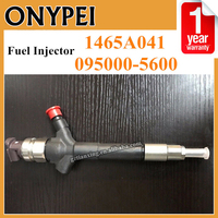 Genuine OEM Injector Nozzle 1465A041 095000 5600 For Mitsubishi 4D56 TRITON L200 095000 5600 0950005600