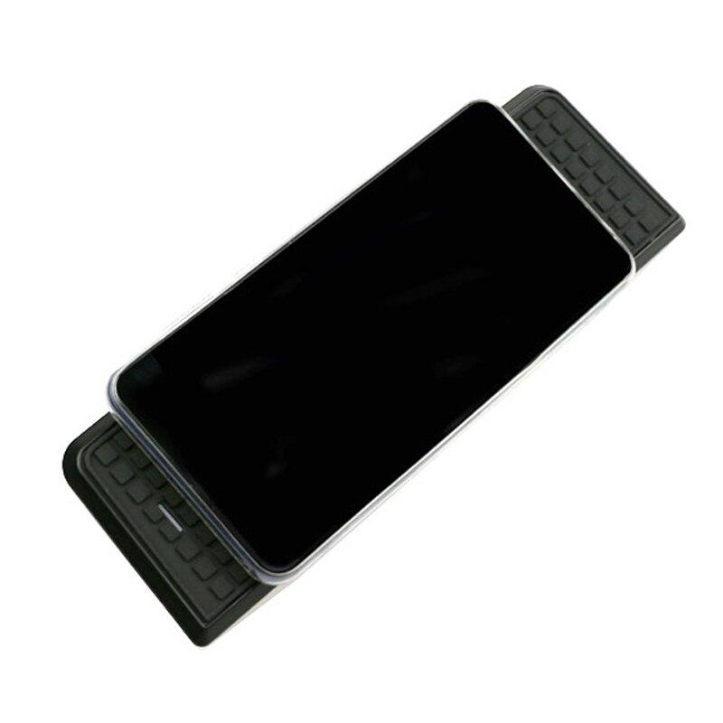 Voiture QI chargeur sans fil chargeur rapide boîtier de charge panneau de charge support pour téléphone pour BMW série 3 F30 F31 F34 F36 320i 328i pour iPhone 8 X - 5