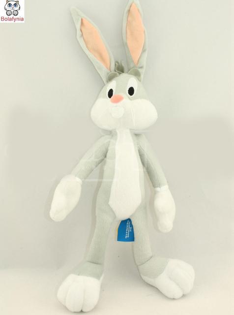 Bugs Bunny juguetes de peluche regalo de cumpleaños de Peluche de juguete juguete de los niños