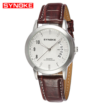 SYNOKE Ladies Watch Luxury Women Waterproof Quartz Watches Womens Watches Gift for Women Reloj Mujer Femme Women Fashion Watch