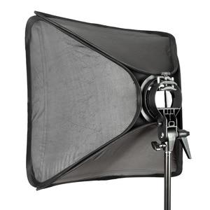 Image 5 - PRO Godox S Type Durable plastics Bracket Bowens Mount Holder for Speedlite Flash Snoot Softbox Photo Studio Accessories