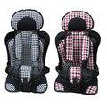Assento de Carro Do bebê Novos 0-4 Anos de Idade Do Bebê de Segurança Do Carro Portátil Crianças de assento 18 KG Cadeiras para Crianças Crianças Car Seat Cover Harness