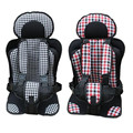 Baby Car Seat New 0-4 Years Old Baby Portable Car Safety Seat Kids 18KG Chairs for Children Toddlers Car Seat Cover Harness