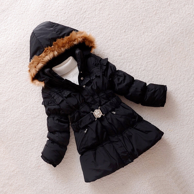 Junior Girls Coats | Fashion Women's Coat 2017