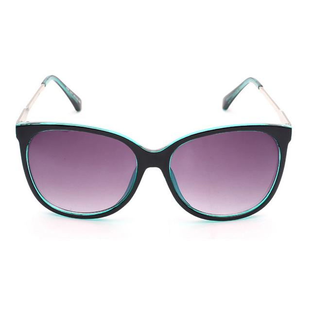 2016 Luxury Women Sunglasses Fashion Ladies Vintage Retro Oversized Sport Outdoor