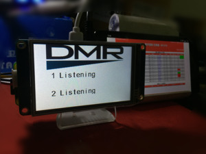 Image 5 - 3.2 inch Screen Nano MMDVM Hotspot NanoPi NEO HAM DIY Kit Support P25 DMR for Raspberry Pi Zero APRS with TF Card QSO