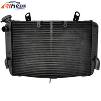 High Quality Motorcycle Accessories Radiator Cooler Aluminum Motorbike Radiator For YAMAHA YP250 YP 250