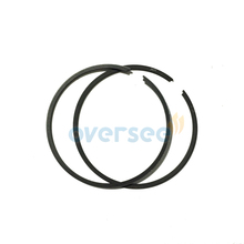 12140 93121 025 Piston Ring Set 025 For Suzuki DT9 9 DT15 9 9HP 15HP Outboard