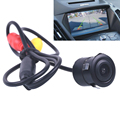2016 HD CMOS Car Reverse Rear View Backup Camera CMOS 1/4 Auto Car Rear View Camera 150 Degrees View Angle