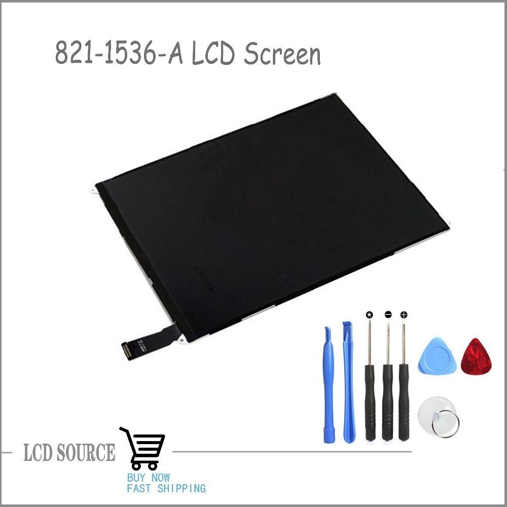ФОТО Original 7.89 inch LCD Screen Display B080XAN01 646-0911-AP2-A 821-1536-A Mini Tablet Replacement Free Tracking