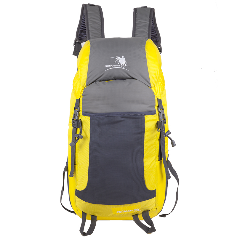 35L 초경량 방수 나일론 남여 야외 접는 배낭 소프트 백 승마 / 캠핑 가방 등산 스토리지 스포츠 여행 가방