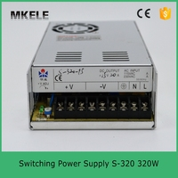 High Efficiency S 320 48 6 5A Similar To Mean Well 48v Power Supply