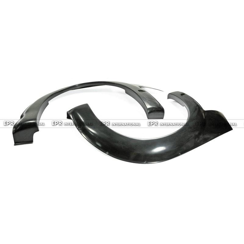 S2000 Sppon Style Rear Fender Arch Set(2)_1
