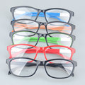 1511 Novo design Unisex óculos de acetato de óculos óptica óculos de miopia armações de óculos de prescrição óculos hipermetropia