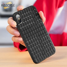 KISSCASE Fashion Solid Color Simple Style Case For iPhone X XS XR XS MAX  Shockproof TPU Silicone Back Cover For iPhone X XS XR антигель дизельный eltrans 340мл концентрат