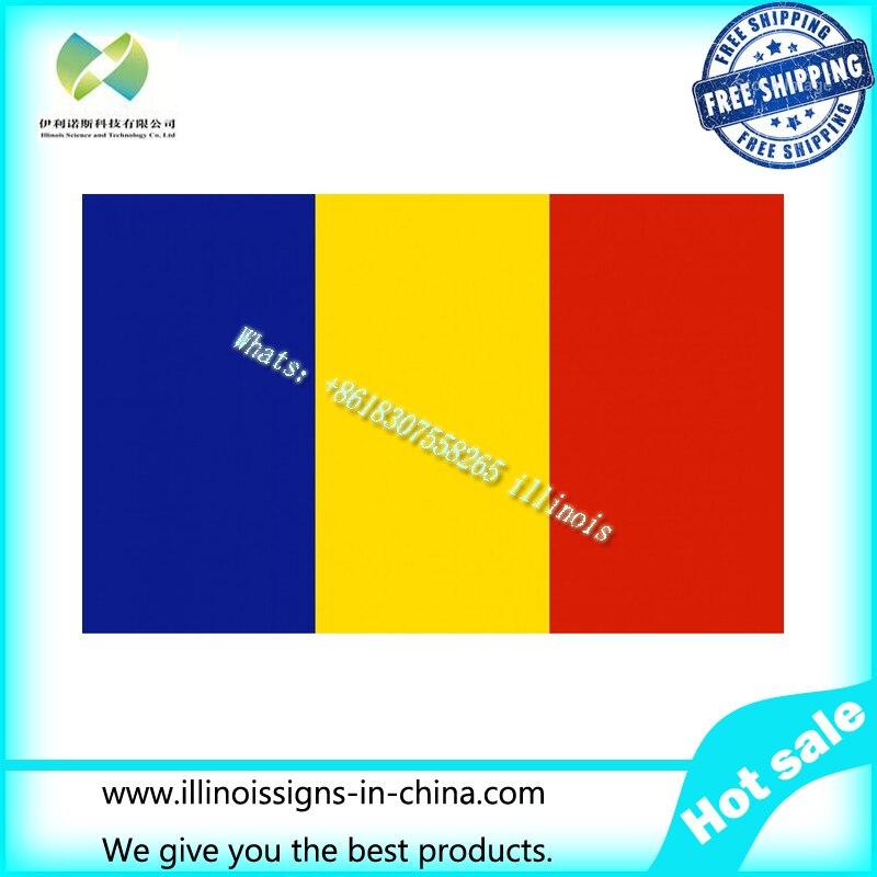 <font><b>Romania</b></font> <font><b>Flag</b></font> <font><b>Banner</b></font> Free shipping 90*150cm <font><b>Hanging</b></font> <font><b>Romania</b></font> <font><b>Flag</b></font> <font><b>the</b></font> world cup Home Decoration <font><b>Romania</b></font> <font><b>Flag</b></font>