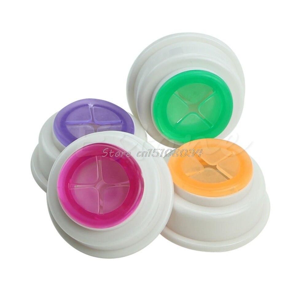 1 Pc Gummi Saug-pad Tuch Tee Handtuch Halter Gummi Push-in Selbst-adhesive Zurück S08 Drop Schiff