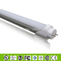 UnvarySam 25 pçs/lote Aprovação UL CE RoHS AC100 a 277 V T8 CONDUZIU o Tubo Fluorescente Luz 1200 cm 18 W 110LM/W