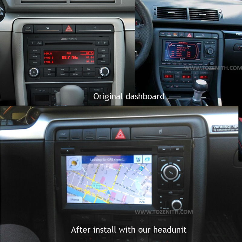 SilverStrong-2-Din-DVD-coche-para-Audi-A