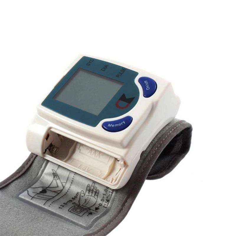 Arterial de Pulso Tensiometros Digital Arterial Automático Esfigmomanômetro
