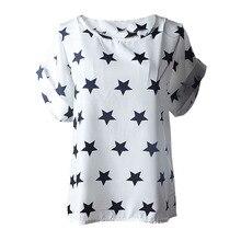 Уникальный видов модные femme майка футболка коротким футболки печати лето топы