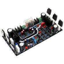 все цены на Assembled Marantz MA-9S2 250W NJW0281/NJW0302 2SA1930/2SC5171 with DC Servo Amplifier Board онлайн