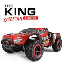 1:16 4CH Hummer RC Off-Road Del Coche SUV Vehículos 2.4G de Alta Velocidad DEL RC coche de Amortiguación de Motores de Accionamiento A Distancia Coche de Juguete Modelo de Coche Para Niños!!