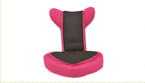 Sala de estar Cadeira Dobrável Piso para o Ajuste do Ângulo de Correção de Postura Postura de Yoga Alongamento Yoga Tatami Zaisu Cadeira Sem Pernas