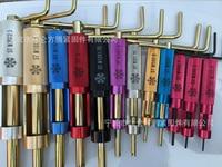 M6 1 0 Thread Repair Tool Wire Thread Insert Tool Screw Bushing Tool Install Tool
