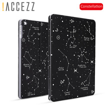 !ACCEZZ Flip Cover 7.9 For iPad Mini 1 2 3 4 Smart Auto Sleep Wakeup 9.7inch Air1 Tablet Sleeve Protective Case