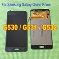 ЖК-дисплей с сенсорным экраном и дигитайзером в сборе для Samsung Galaxy Grand Prime G530 G530F G530H G531 G531F G531H G532F G532