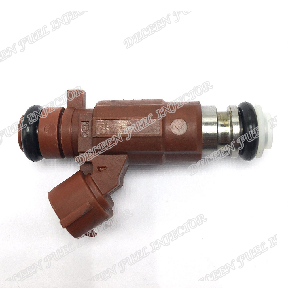US 650cc Fuel Injector for 2009-2013 Hyundai Genesis Coupe 2.0T Racing Turbo x 4