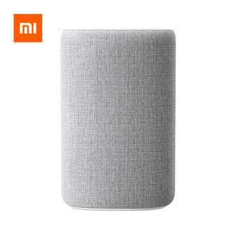 Original Xiaomi Xiaoai Bluetooth Speaker HD Smart Voice Control Mijia Mi Ai Speaker Smart home Xiaoai App For Android Iphone 1