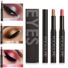 Beauty Highlighter Eyeshadow Pencil Cosmetic Glitter Eye Shadow Eyeliner Pen