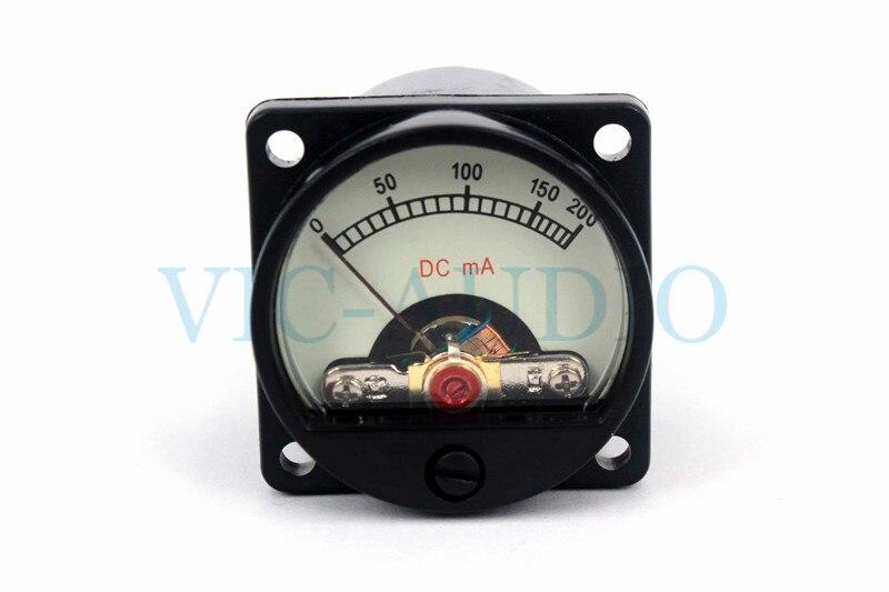 Mini Audio Level Meter Circuit