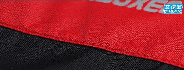 ARSUXEO տղամարդկանց հեծանվավազք Vest MTB - Հեծանվավազք - Լուսանկար 6