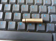. 38spl munição especial do laser, bala do laser, munição do laser, cartucho do laser para o fogo seco, para o treinamento do tiro,