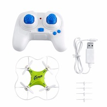 M9912 H7 Mini Drone with  3D Fly 2.4GHz Quadcopter with 6 Axis Gyro RC Helicopter with Colorful Lights Remote Control Helicopter