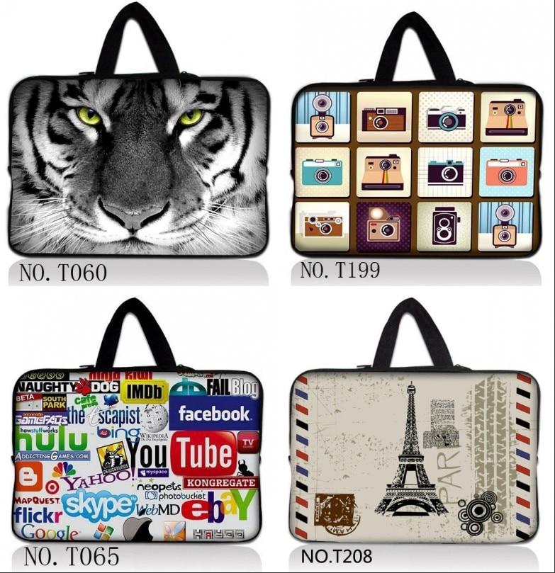 Καλύτερη Πώληση Θήκη για μανίκια με φερμουάρ για φορητό υπολογιστή Macbook AIR PRO Retina 11 12 13 14 15 13,3 15,4 ιντσών Notebook Bag Touch Bag