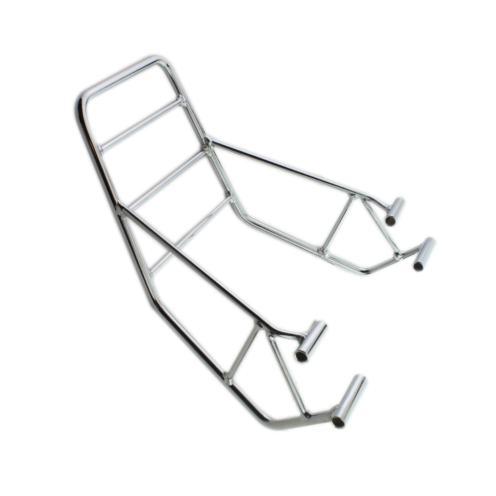 Motorbike Sissy Bar Backrest Luggage Rack For Honda All Nighthawk CB250 Motorcycle Accessories Shelf Mount Bracket 125cc cbt125 carburetor motorcycle pd26jb cb125t cb250 twin cylinder accessories free shipping