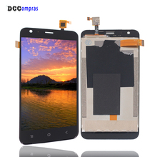 купить For BlackView A7 LCD Display Assembly Digitizer Phone Parts For BlackView A7 Pro  Screen LCD Display Free Tools по цене 1534.41 рублей