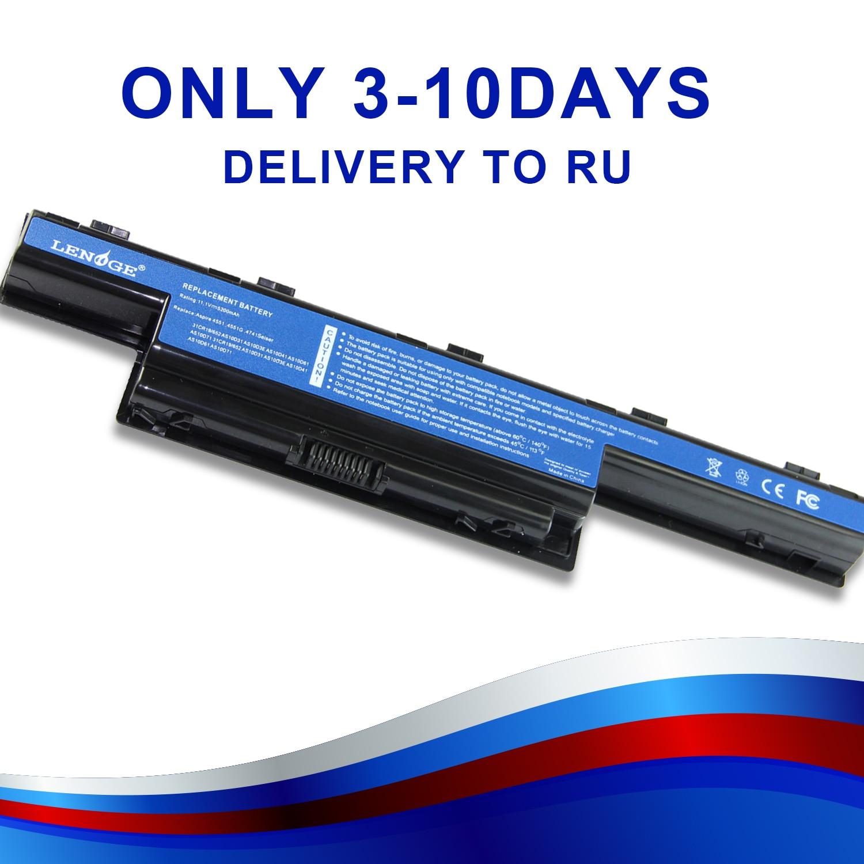 Laptop Battery for Acer Aspire 4741 4551 4771G 5551 5552 5552G 5551G 5560 5560G 5733 5733Z 5741