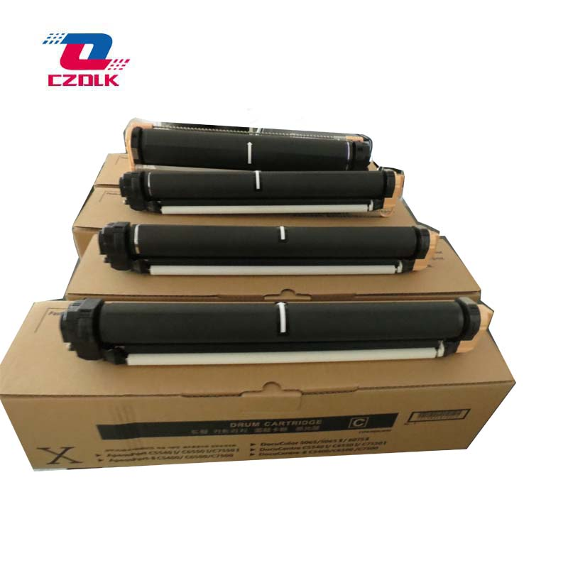 купить New Compatible C700 Drum unit for Xerox DocuCentre C6500 6550 5065 7550 7500 color Copier недорого