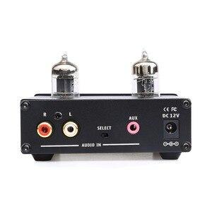 Image 3 - Усилитель для наушников KGUSS A1 MINI 6J1, усилитель для наушников NE5532 6K4