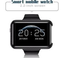 I5S Bluetooth Smart Watch It is a cell phone/a pedometer/a watch/a calculator/sleeping monitoring 720 HD camera mp3 player Smart(China)