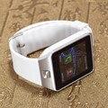Топ G1 bluetooth smart watch для android телефон поддержка SIM/TF мужчины женщины релох inteligente наручные спорт PK gt08 gv18 gt88