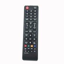 (1 יח\חבילה) עבור Samsung טלוויזיה שלט רחוק AA59 00602A AA59 00666A AA59 00741A AA59 00496A עבור LCD LED חכם טלוויזיה